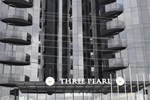 Отель Three Pearl Hotel