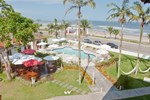 Отель Hotel Villareal Guaratuba