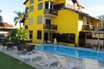 Гостевой дом Pousada Villa Guimaraes