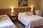 Отель Hotel Apolo XVI
