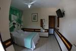 Отель Hotel Camburi Praia