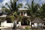 Отель Kilima Kidogo Guest House