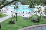 Отель Mata Atlântica Park Hotel