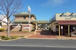 Отель Blayney Central Motel