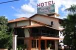 Отель Hotel Pousada das Palmeiras