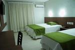 Отель Oasis Hotel