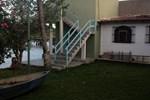 Гостевой дом Aconchego Aquático