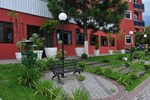 Отель Hotel e Restaurante San Gabriel