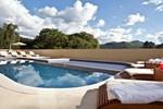 Отель Clarion Hotel Itaipava