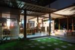 Гостевой дом Pousada Bambu Dourado