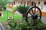 Отель Hotel Estância