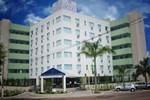 Отель Paracatu Plaza Hotel