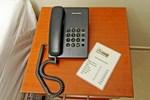 Отель Hotel Plaza Sullana