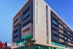 Отель Hotel Mercure Nador Rif