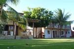 Гостевой дом Pousada Trilha do Mar
