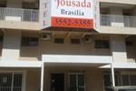 Отель Hotel Pousada Brasília