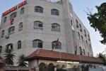 Отель Casablanca Hotel Ramallah