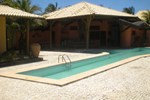 Гостевой дом Pousada Villa Lagoa