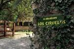Отель Cabañas Los Ciruelos