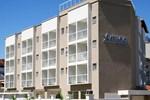 Отель Athos Hotel