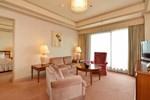 Отель Grand Hotel Hamamatsu