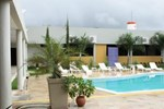 Отель Hotel Sol Nascente