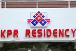 Отель K.P.R.Residency