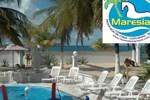 Отель Hotel Pousada Fazenda Maresia