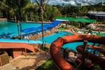 Отель Cacoal Selva Park Hotel