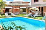 Гостевой дом Villa Araçá Residence
