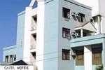 Отель Caitá Hotéis
