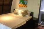 Отель Love and Peace Deep Jungle River Paradise Resort