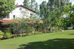 Апартаменты Casa na Chapada dos Guimarães