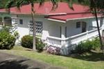 Отель Lodge Colibri