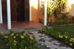 Гостевой дом Pousada Dos Mundos