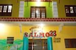 Гостевой дом Pousada Salmo 23