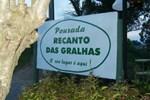 Гостевой дом Pousada Recanto das Gralhas