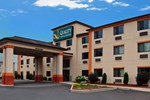Отель Quality Inn & Suites Batavia-Darien Lake