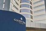 Отель Golden Tulip Pantanal