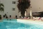 Отель Hotel Termal Rio Hondo