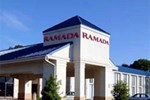 Отель Ramada Conference Center Altoona PA