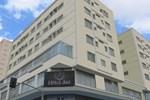 Отель Hotel Jaú