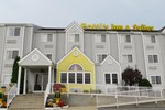 Отель Patti's Inn and Suites