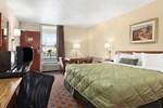 Отель Ramada Wytheville