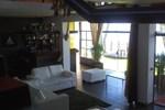 Гостевой дом Pousada Canto de Yemanjá