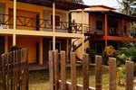 Гостевой дом Pousada Cajueiro
