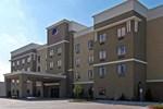 Motel 6 Altus