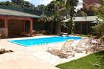 Гостевой дом Pousada Rancho Verde