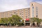 Отель Ramada Inn
