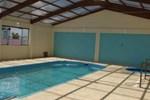 Отель Hotel Mares do Sul